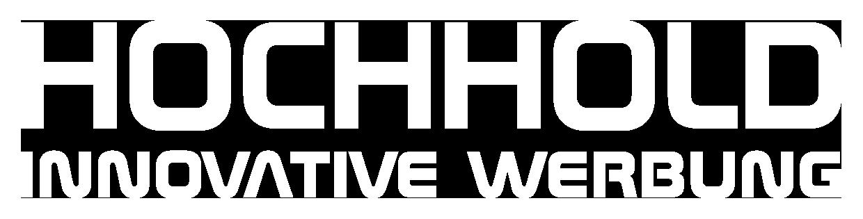 HOCHHOLD | Innovative Werbung